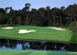 Disney - Magnolia Golf Course