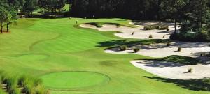 Disney - Osprey Ridge Golf Course