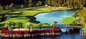 Disney - Palm Golf Course