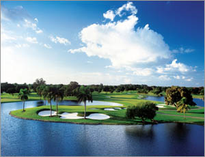 Florida Golf Resorts 01`
