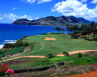 Hawaii Golf Resorts, Golf Courses and Golf Vacations