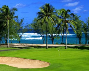 Hawaii Golf Resorts 02