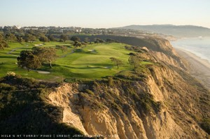 Torrey Pines Golf Course  - South