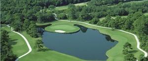 Amelia River Golf Club - Amelia Island Golf Courses