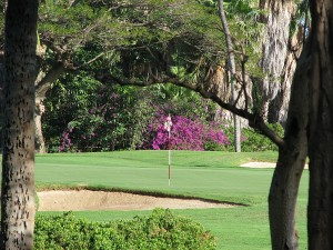 Kaanapali Resorts Golf Course
