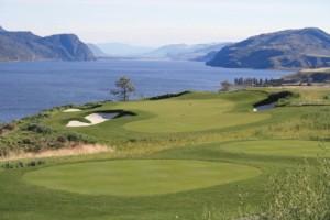 Tobiano Golf Course 01