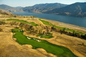 Tobiano Golf Course 02