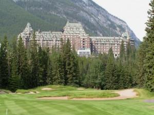 Banff Springs 03