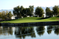 Mohave Resort Golf Club 02