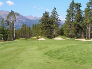 Jasper Park Lodge Golf 01