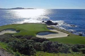 Pebble Beach Golf Course 05